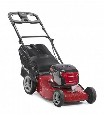 Mountfield S46 HP Li 46cm Hand Propelled 80V Lawnmower